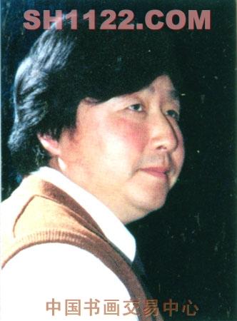 国画名家 吴成章 国际艺术席位 葫芦 指画